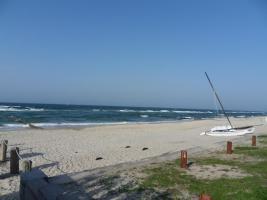 Kühlungsborner Strand