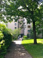 Freie 3-Zi-Wohnung Hamburg-Hummelsbüttel, Hochparterre ohne Treppen
