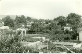 Freie Gärten