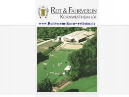 Freie Pferdeboxen in 70806 Kornwestheim
