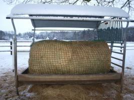 Foto 3 Freie Plätze in pferdegerechter Offenstall-, Bewegungsstallanlage