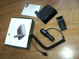 Foto 3 Freisprecheinrichtung Sony Ericsson HCB-100E