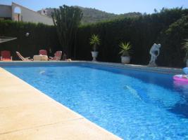 Foto 2 Freistehende Villa in Benidorm an der Costa Blanca