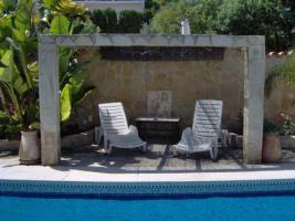Foto 2 Freistehende Villa in Calpe an der Costa Blanca