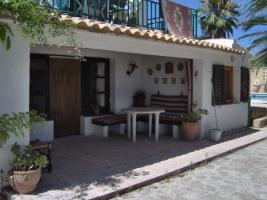 Foto 3 Freistehende Villa in Calpe an der Costa Blanca