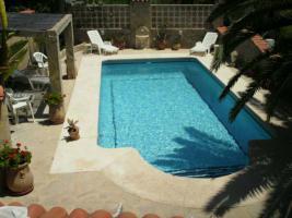 Foto 5 Freistehende Villa in Calpe an der Costa Blanca