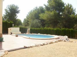 Foto 3 Freistehende Villa in Javea an der Costa Blanca