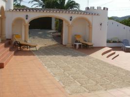 Foto 5 Freistehende Villa in Javea an der Costa Blanca