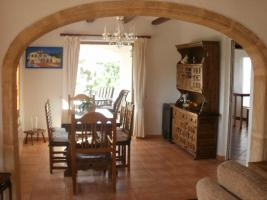 Foto 7 Freistehende Villa in Javea an der Costa Blanca