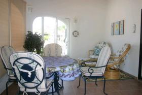 Foto 6 Freistehende Villa in Murla an der Costa Blanca