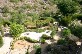 Foto 3 Freistehende Villa in Pego an der Costa Blanca