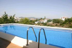 Foto 4 Freistehende Villa in Pego an der Costa Blanca