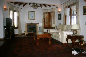 Foto 5 Freistehende Villa in Pego an der Costa Blanca