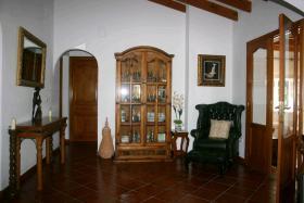 Foto 7 Freistehende Villa in Pego an der Costa Blanca