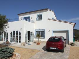 Foto 2 Freistehende Villa mit Pool in Benitachell an der Costa Blanca