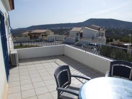 Foto 3 Freistehende Villa mit Pool in Benitachell an der Costa Blanca