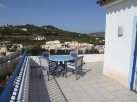 Foto 4 Freistehende Villa mit Pool in Benitachell an der Costa Blanca