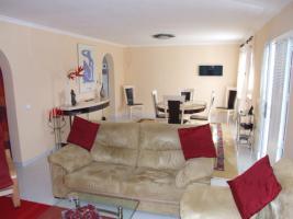 Foto 5 Freistehende Villa mit Pool in Benitachell an der Costa Blanca