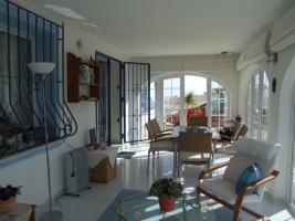 Foto 8 Freistehende Villa mit Pool in Benitachell an der Costa Blanca
