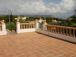 Foto 7 Freistehende Villa mit Pool in Javea an der Costa Blanca
