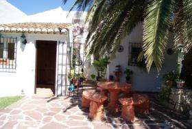 Foto 5 Freistehende Villa mit Pool in Javea an der Costa Blanca