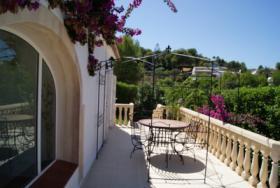 Foto 6 Freistehende Villa mit Pool in Javea an der Costa Blanca