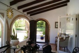 Foto 11 Freistehende Villa mit Pool in Javea an der Costa Blanca