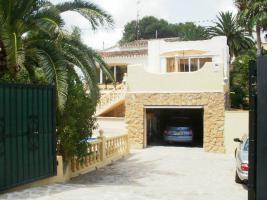 Foto 3 Freistehende Villa mit Pool in Javea/Spanien