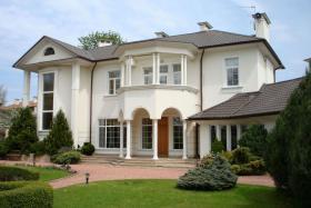 Freistehende Villa in bester Lage mit herrlichem Meerblick