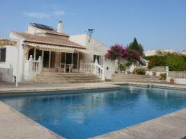 Freistehende Villa mit herrlichem Ausblick in Javea an der Costa Blanca