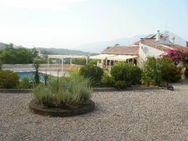 Foto 2 Freistehende Villa mit herrlichem Ausblick in Javea an der Costa Blanca