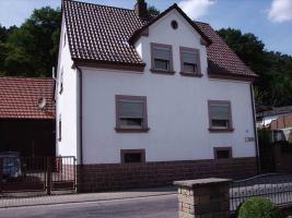 Freistehendes 1-Familienhaus