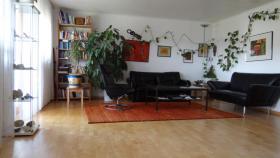 Foto 2 Freistehendes 2-Familienhaus ruhige Lage im Grünen, hier geniessen Sie die Aussicht und die Ruhe