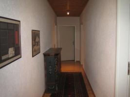 Foto 6 Freistehendes 2-Familienhaus ruhige Lage im Grünen, hier geniessen Sie die Aussicht und die Ruhe
