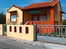 Freistehendes Ferienhaus auf Evia/Griechenland