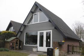 Freistehendes Ferienhaus in Noord Holland - Strandnähe Niederlande