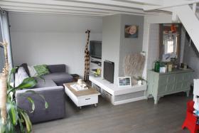 Foto 3 Freistehendes Ferienhaus in Noord Holland - Strandnähe Niederlande