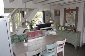 Foto 4 Freistehendes Ferienhaus in Noord Holland - Strandnähe Niederlande