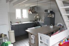 Foto 5 Freistehendes Ferienhaus in Noord Holland - Strandnähe Niederlande