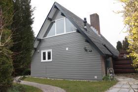 Foto 10 Freistehendes Ferienhaus in Noord Holland - Strandnähe Niederlande