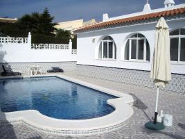 Freistehendes Haus an der Costa Blanca