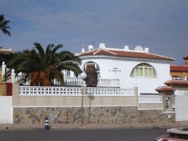 Foto 2 Freistehendes Haus an der Costa Blanca