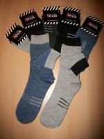 +++ Freizeit + Business +++ Socken + 5 Paar + 43-46 + neu
