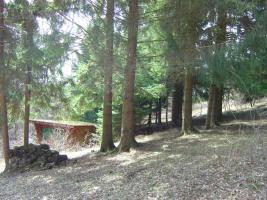 Freizeitgrundstück am südlichen Harzrand