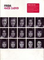 Frida The Box ( die rothaarige von ABBA )
