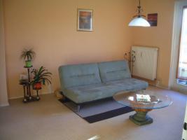 Frisch renovierte, gemütliche 2-Raum-Wohnung (ruhige Lage) in Ludwigsfelde sucht Nachmieter!