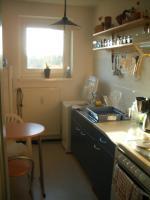 Foto 2 Frisch renovierte, gemütliche 2-Raum-Wohnung (ruhige Lage) in Ludwigsfelde sucht Nachmieter!