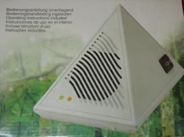 Frischluft-Ionisator