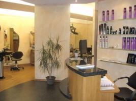 Friseurgeschäft in Oberhausen Mitte zu verkaufen