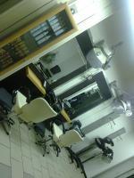 Foto 4 Friseurladen mit Ausstattung